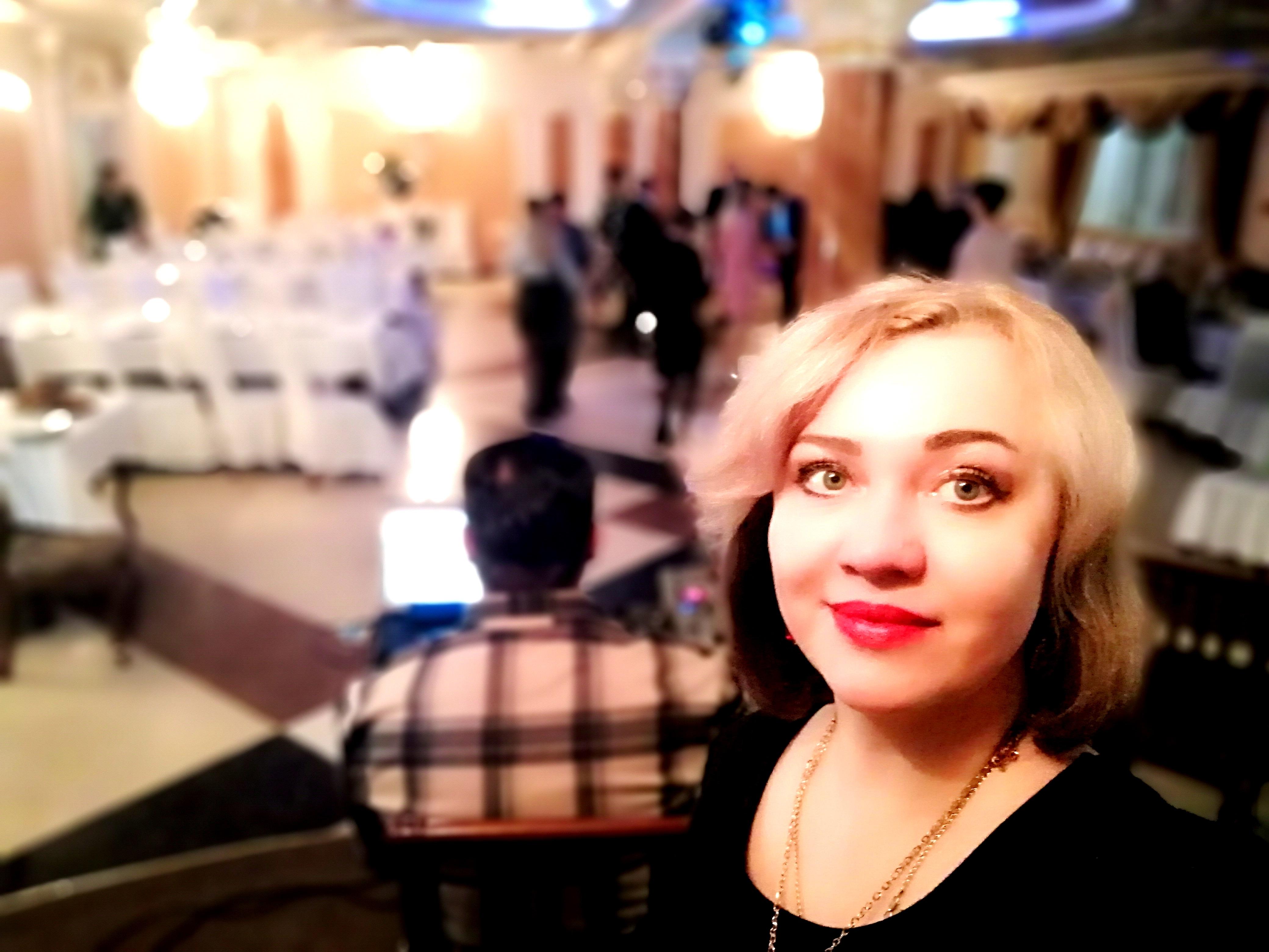 Ульяна Дудкина в Ростове-на-Дону