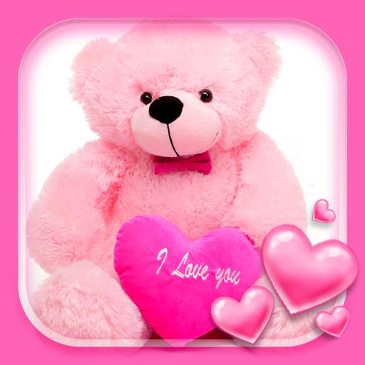 Suka Teddy Bear Wallpaper Apl Di Google Play