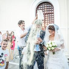 Wedding photographer Aggeliki Soultatou (Angelsoult). Photo of 02.11.2017