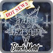 Black Metal Wallpaper Android APK Download Free By Design Wallpaper HD