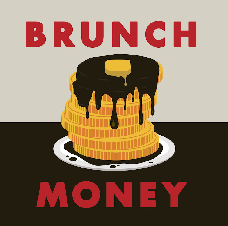 Logo of Armadillo Brunch Money
