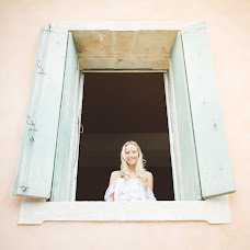 Wedding photographer Elina Jourdefete (Jourdefete). Photo of 17.03.2018