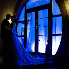 Wedding photographer Svetlana Yaroslavceva (yaroslavcevafoto). Photo of 28.12.2017