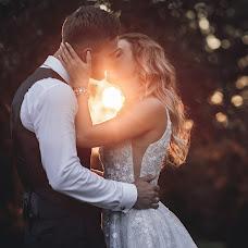 Wedding photographer Andrey Gali (agphotolt). Photo of 21.08.2018