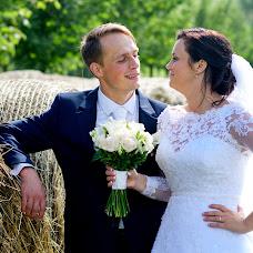 Wedding photographer Vojtěch Podstavek (VojtechPodstav). Photo of 01.10.2017