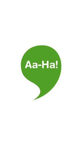 Aa-Ha