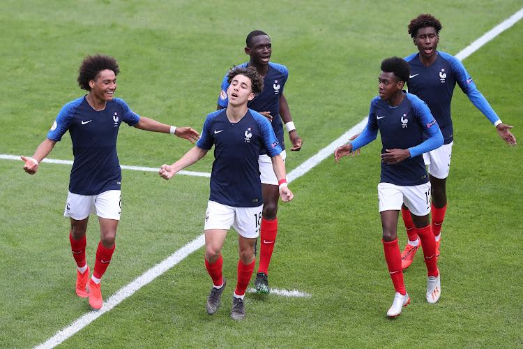 Mondial U17 : le Brésil sort la France au terme d'une folle demi-finale et rejoint le Mexique