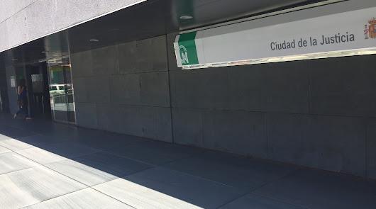 Aumentan los funcionarios de guardia en los Juzgados de Almería con 9 más