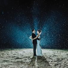 Wedding photographer Niko Azaretto (NicolasAzaretto). Photo of 24.02.2019