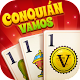 Download Conquian Vamos: Free Exciting Card Game online For PC Windows and Mac