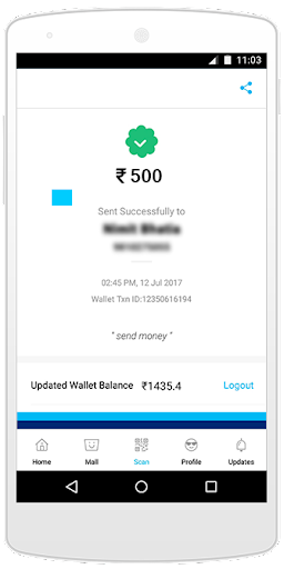 Paytm Free Money Earn for PC