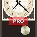 Grandfather Clock Pro icon