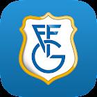 Gipuzkoako Futbol Federazioa icon