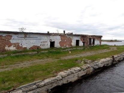 Беломорск - náhled