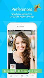 Yaja Live Video Chat – Meet new people 2