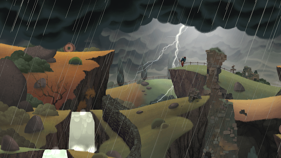 Old Man's Journey- screenshot thumbnail
