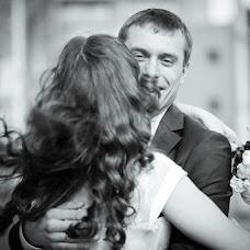 Wedding photographer Elena Mochilskaya (lenchikM). Photo of 19.06.2014
