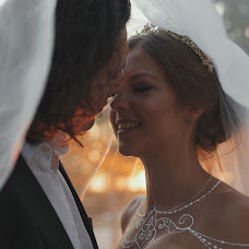 Wedding photographer Vladimir Shkal (shkal). Photo of 06.12.2017