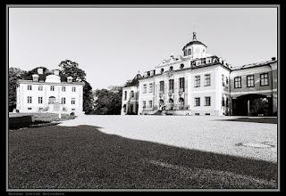 Photo: pleasure-house Belvedere near Weimar