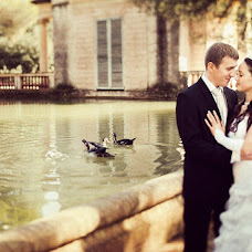 Wedding photographer Polina Nagareva (dream). Photo of 18.01.2013