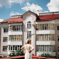 Wedding photographer Aleksandr Karavaev (kapawaew). Photo of 21.09.2016