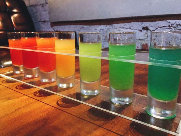 散漫酒館Bar Acedia