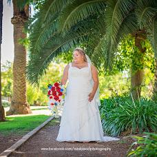 Wedding photographer Nita Read (NitaRead). Photo of 10.02.2019