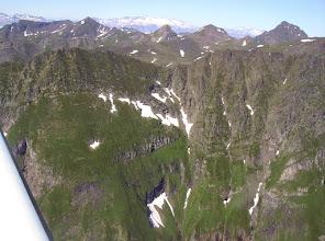 Photo: Pic des Cingles 2582 m