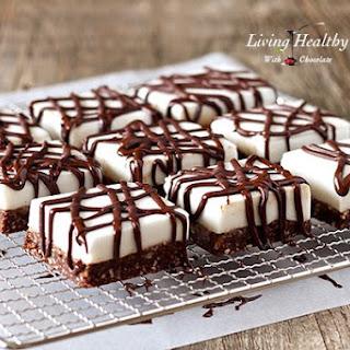 Paleo Chocolate Haupia