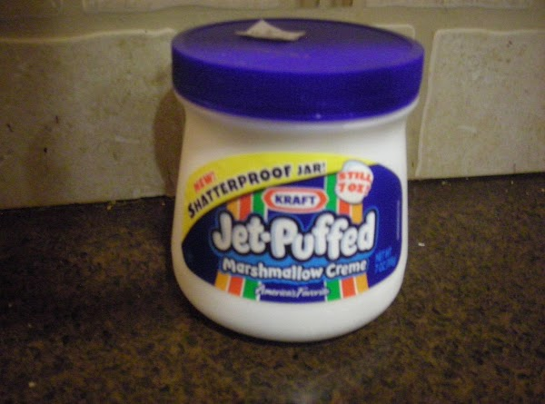 Marshmallow Creme Recipe