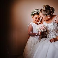 Fotografo di matrimoni Giuseppe maria Gargano (gargano). Foto del 07.10.2019