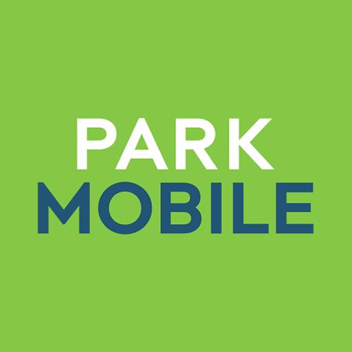 Parkmobile Handy Parken
