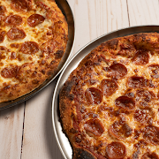 2 Medium Pizzas with 4 Toppings Combined (Pick Up only)