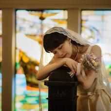 Wedding photographer Tsutomu Fujita (fujita). Photo of 30.08.2017