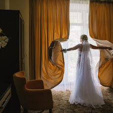 Wedding photographer Anna Asacheva (Probe). Photo of 17.04.2017