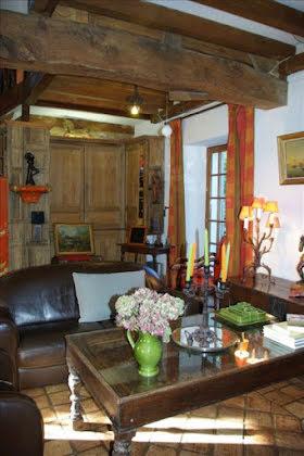 Vente maison 7 pièces 314 m2