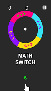 Math Switch- screenshot thumbnail