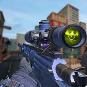 City Police Sniper Assassin 3D