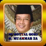 Murottal Qori H. Muammar ZA