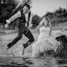 Wedding photographer Damiano Salvadori (salvadori). Photo of 24.05.2018
