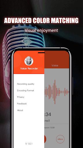 Voice Recorder & Audio Recorder 1.0.4 app download 1