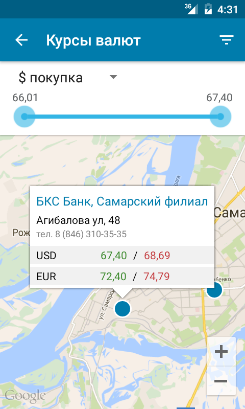 63.ru- screenshot