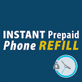 Instant Phone Refill