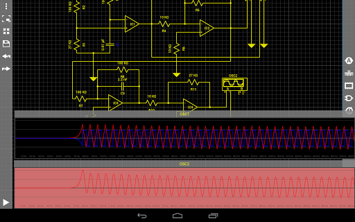 Droid Tesla Demo Android Apps On Google Play Circuit Builder Software