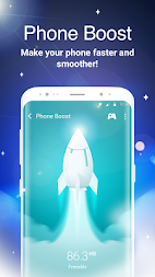 Clean Master - Antivirus, Applock & Cleaner APK screenshot thumbnail 3