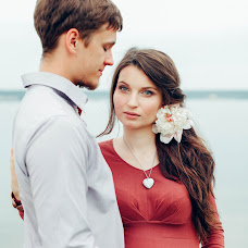 Wedding photographer Sabina Rzaeva (sabinaphotograph). Photo of 01.07.2016