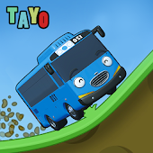 Tayo the Hill Bus