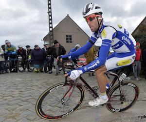 Pieter Vanspeybrouck connaît le diagnostic de sa blessure encourue au Tour de Norvège