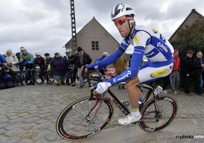 Victoire allemande sur le Tour d'Autriche, un Belge dans le top 3!