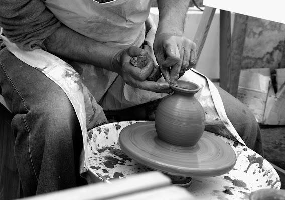 mani creative di tomaso melis
